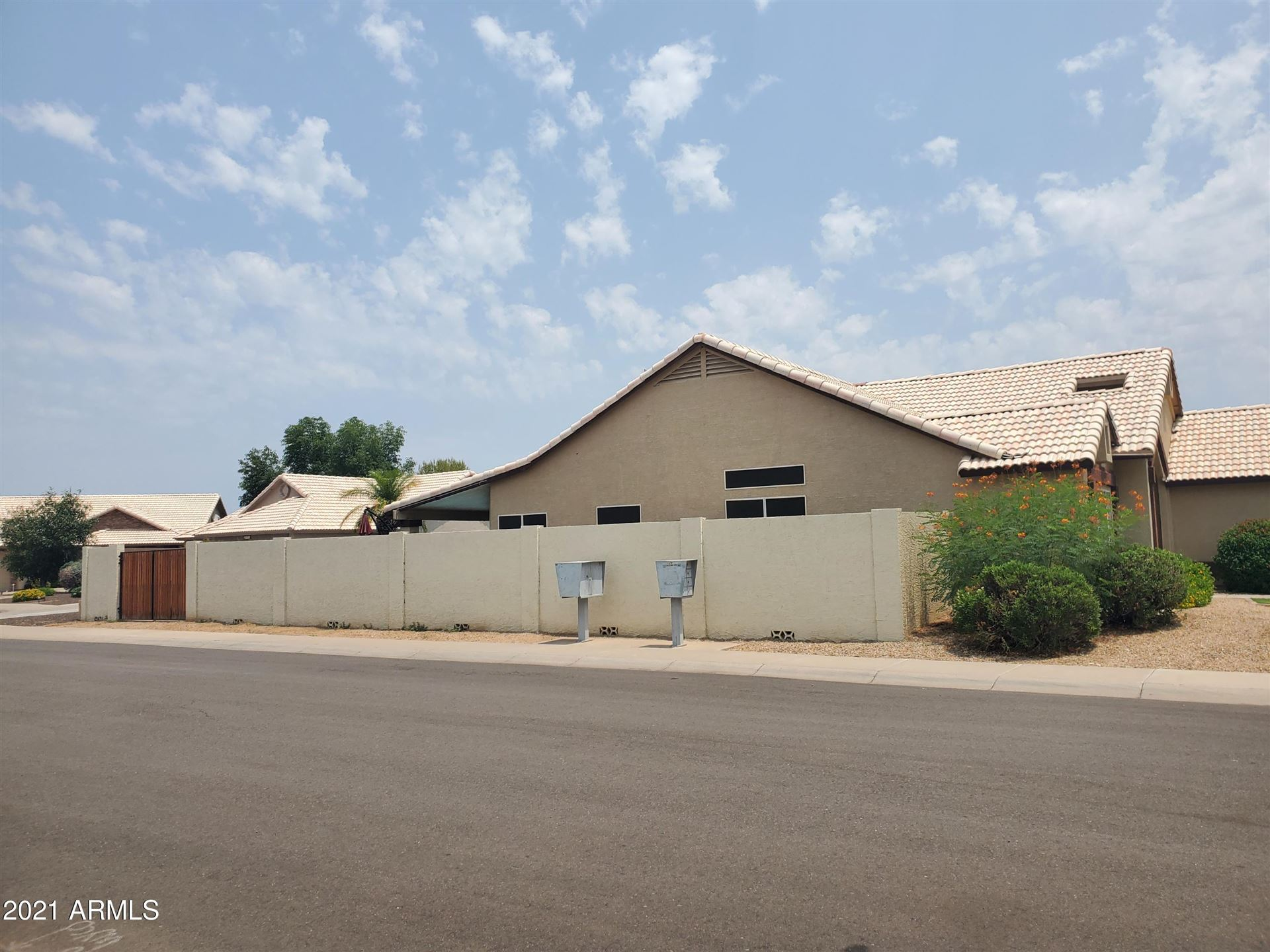 Photo of 1690 E Tyson Place, Chandler, AZ 85225 (MLS # 6269030)