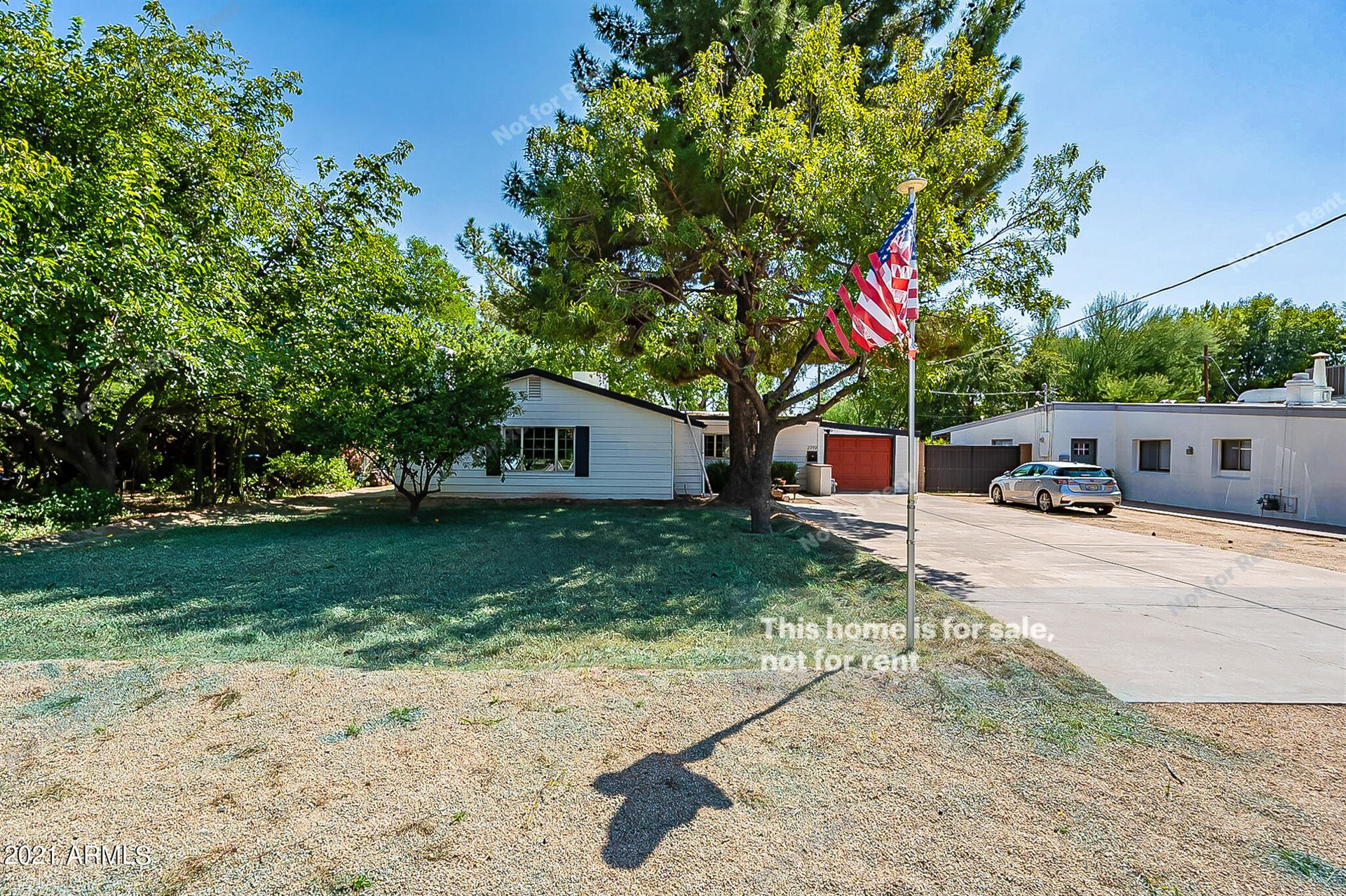 2719 E FLOWER Street, Phoenix, AZ 85016 - MLS#: 6293030