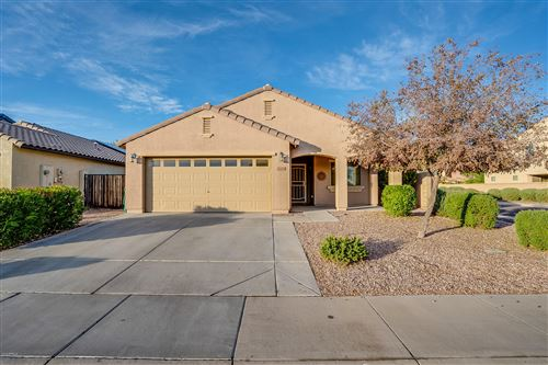 Photo of 18414 W YOUNG Street, Surprise, AZ 85388 (MLS # 6012031)