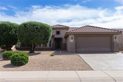Photo of 15818 W BRIDGEWOOD Drive, Surprise, AZ 85374 (MLS # 6076031)