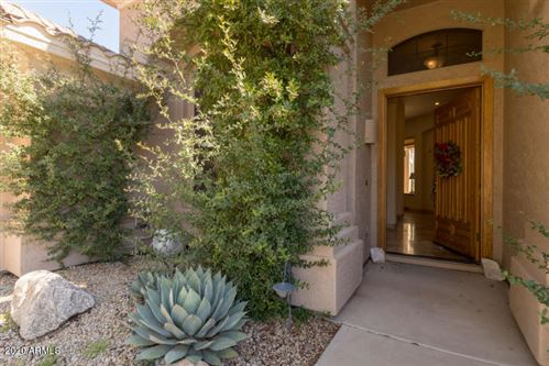 Photo of 24515 N 115TH Place, Scottsdale, AZ 85255 (MLS # 6095031)