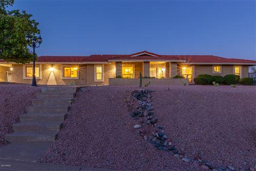 Photo of 12009 N ORGANPIPE Circle, Fountain Hills, AZ 85268 (MLS # 6109031)