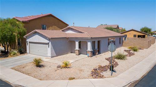 Photo of 44106 W KRAMER Lane, Maricopa, AZ 85138 (MLS # 6130031)