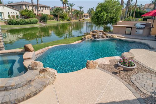Photo of 4543 S WILDFLOWER Place, Chandler, AZ 85248 (MLS # 6134031)