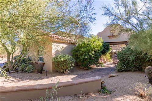 Photo of 9290 E THOMPSON PEAK Parkway #431, Scottsdale, AZ 85255 (MLS # 6147031)