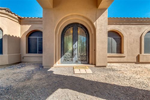 Photo of 29831 N 56TH Street, Cave Creek, AZ 85331 (MLS # 6149031)
