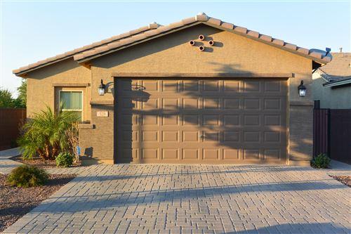 Photo of 528 W EVERGREEN PEAR Avenue, San Tan Valley, AZ 85140 (MLS # 6150031)
