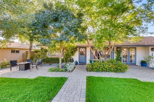 Photo of 3824 N N 48th Place, Phoenix, AZ 85018 (MLS # 6153031)