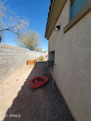 Tiny photo for 42514 W RAMIREZ Drive, Maricopa, AZ 85138 (MLS # 6198031)