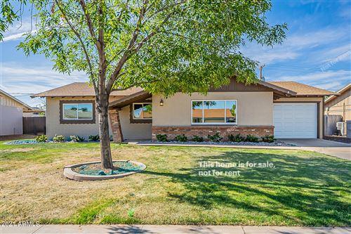 Photo of 481 W IVANHOE Place, Chandler, AZ 85225 (MLS # 6220031)