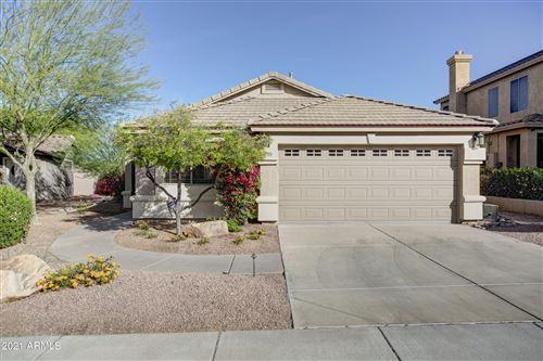 Photo of 7420 E CHRISTMAS CHOLLA Drive, Scottsdale, AZ 85255 (MLS # 6222031)