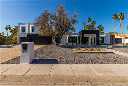 Photo of 5802 E CORRINE Drive, Scottsdale, AZ 85254 (MLS # 6236031)