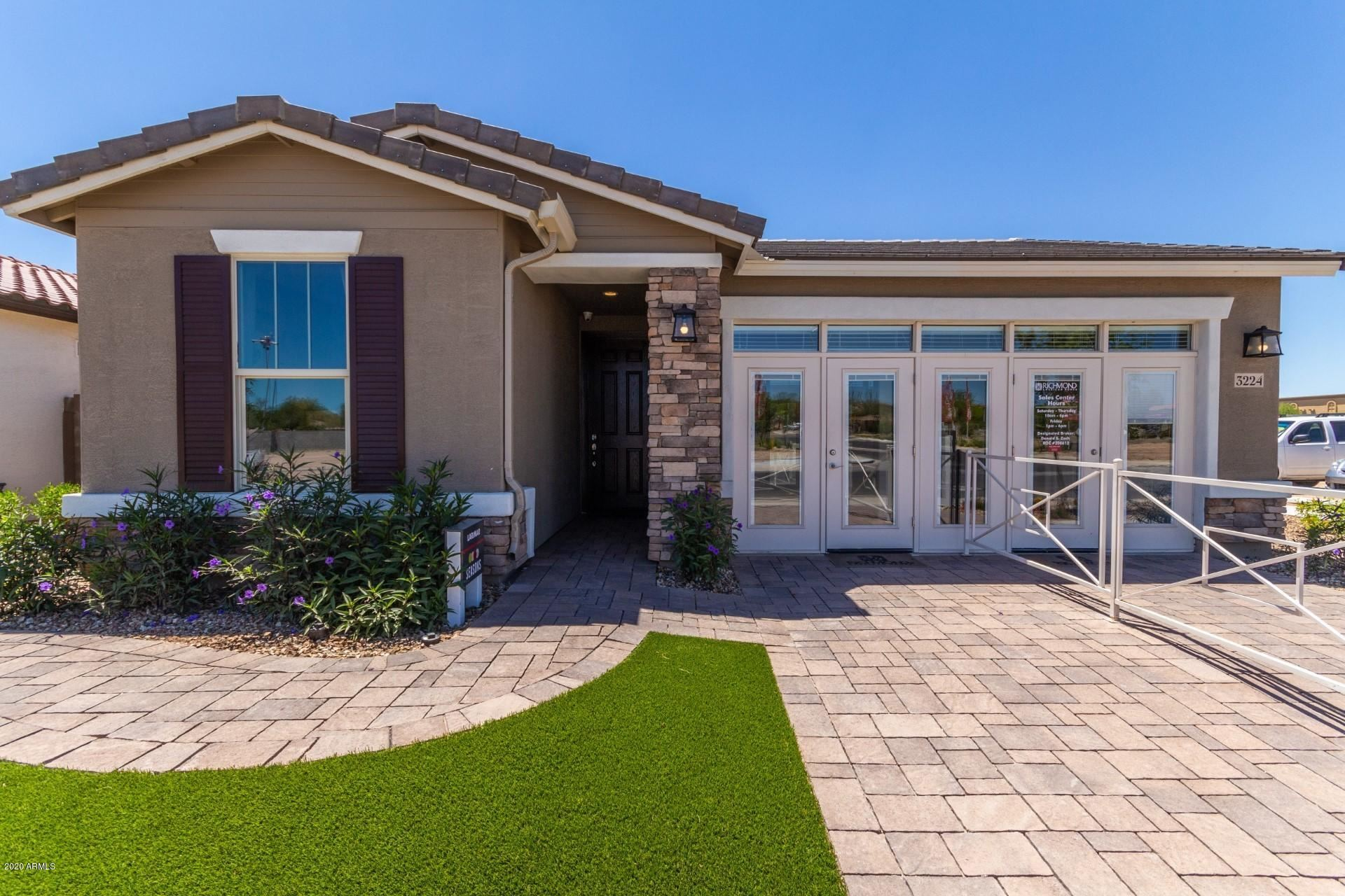 3224 S 75TH Drive, Phoenix, AZ 85043 - MLS#: 6088031