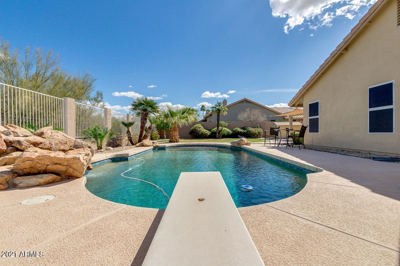 Photo of 10689 S MUSTANG Drive, Goodyear, AZ 85338 (MLS # 6202031)