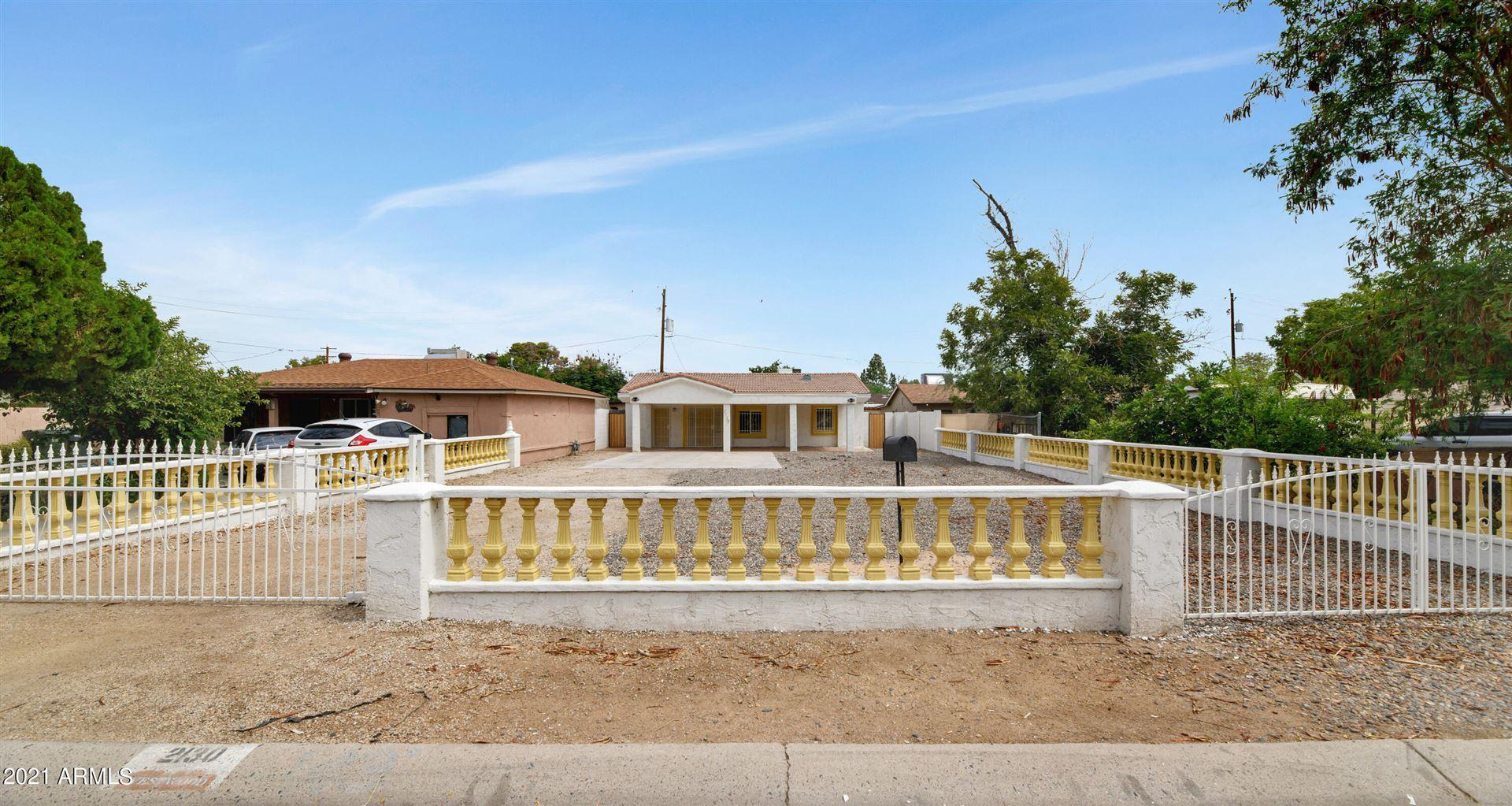 2130 W HIGHLAND Avenue, Phoenix, AZ 85015 - MLS#: 6267031