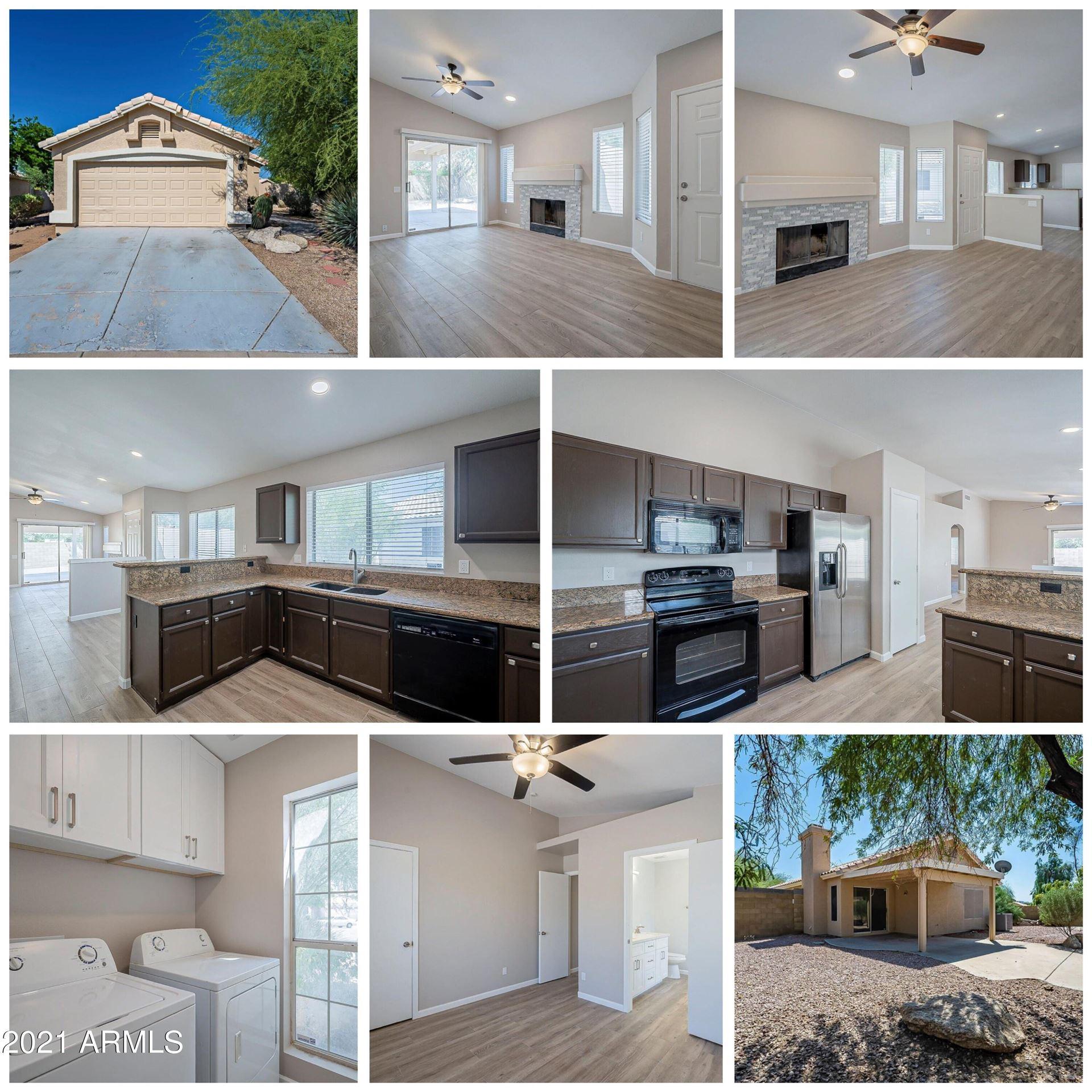16636 N 35TH Place, Phoenix, AZ 85032 - MLS#: 6293031