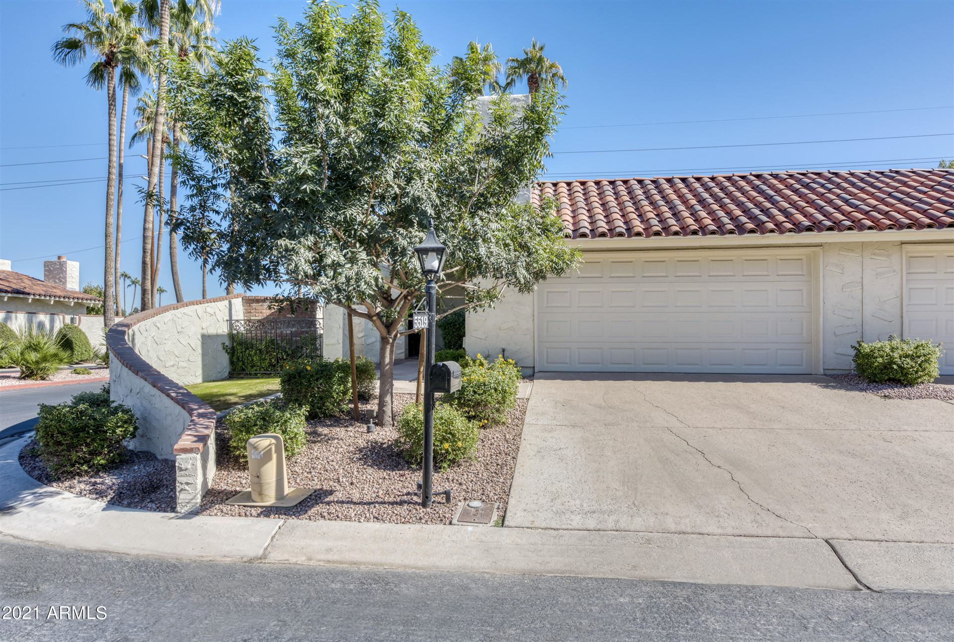 Photo of 5519 N 71st Place, Paradise Valley, AZ 85253 (MLS # 6305031)