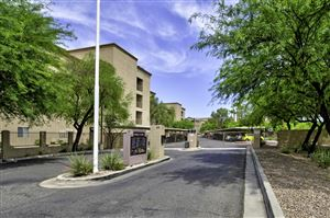 Photo of 920 E DEVONSHIRE Avenue #4005, Phoenix, AZ 85014 (MLS # 5954032)