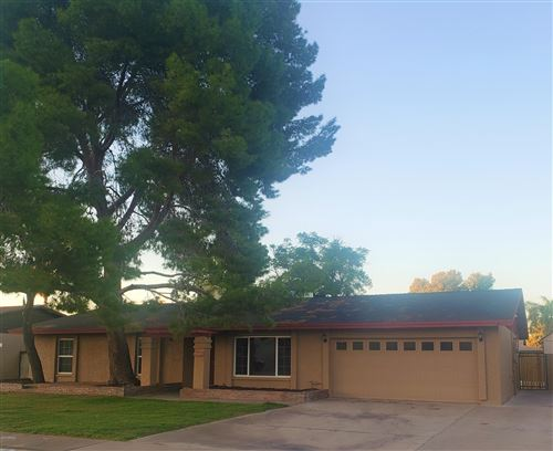Photo of 2808 E LAUREL Lane, Phoenix, AZ 85028 (MLS # 5994032)