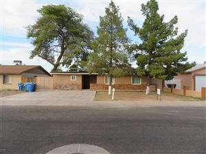 Photo of 8144 W SELLS Drive, Phoenix, AZ 85033 (MLS # 6006032)