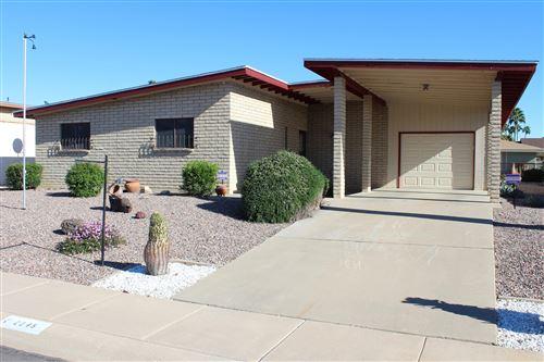 Photo of 2245 N Middlecoff Drive, Mesa, AZ 85215 (MLS # 6049032)