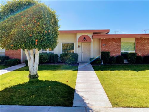 Photo of 9953 W FORRESTER Drive, Sun City, AZ 85351 (MLS # 6058032)