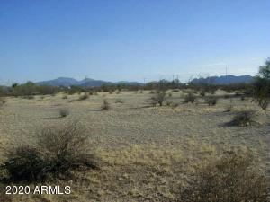 Photo of 3490 N UNDETERMINED Road, Maricopa, AZ 85139 (MLS # 6087032)