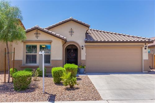 Photo of 1360 N CLAIBORNE --, Mesa, AZ 85205 (MLS # 6115032)