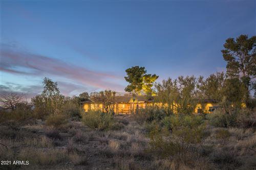 Tiny photo for 35026 N 84th Street, Scottsdale, AZ 85266 (MLS # 6188032)