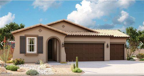 Photo of 40580 W Haley Drive, Maricopa, AZ 85138 (MLS # 6270032)
