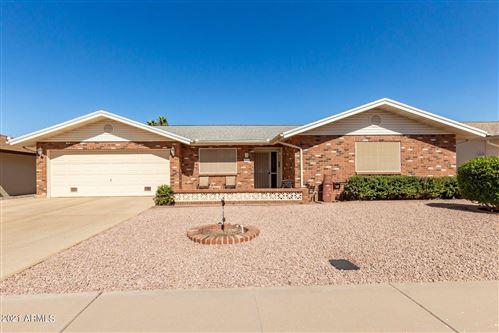 Photo of 8310 E LAGUNA AZUL Avenue, Mesa, AZ 85209 (MLS # 6308032)