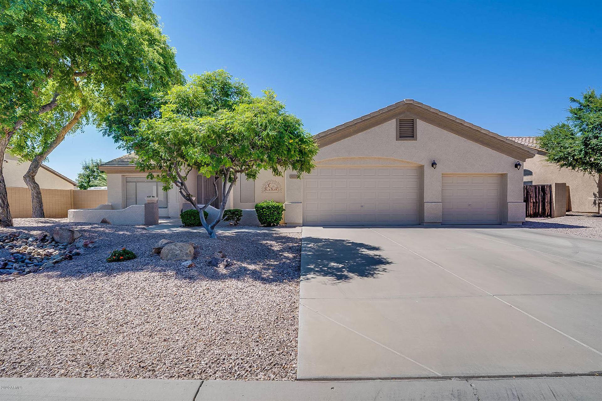 8213 W Mariposa Grande Lane, Peoria, AZ 85383 - #: 6084032