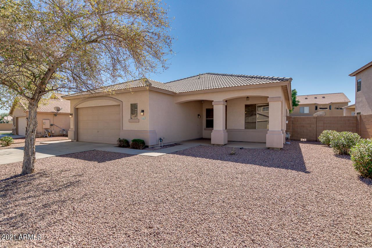 Photo of 12705 W CATALINA Drive, Avondale, AZ 85392 (MLS # 6199032)