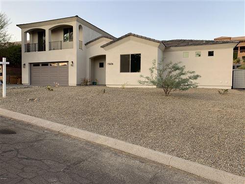 Photo of 15636 E SCORPION Drive, Fountain Hills, AZ 85268 (MLS # 6085033)