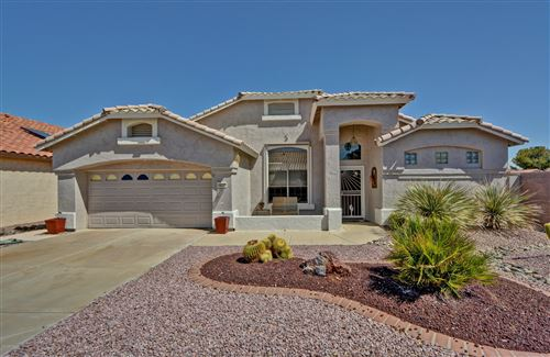 Photo of 18319 N KRISTA Way, Surprise, AZ 85374 (MLS # 6115033)