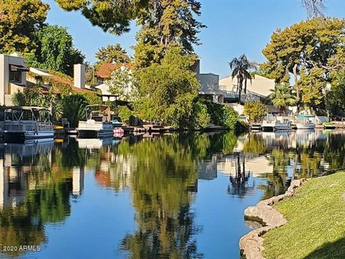 Photo of 1149 E SANDPIPER Drive #212, Tempe, AZ 85283 (MLS # 6134033)