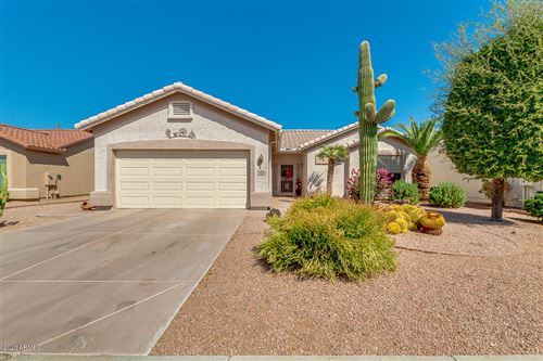 Photo of 1450 E COUNTY DOWN Drive, Chandler, AZ 85249 (MLS # 6138033)