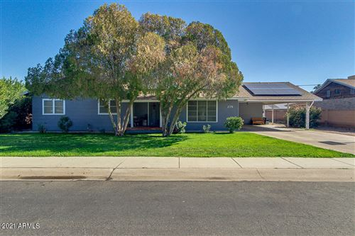 Photo of 275 N VINE Street, Chandler, AZ 85225 (MLS # 6194033)