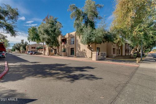 Photo of 3131 W COCHISE Drive #264, Phoenix, AZ 85051 (MLS # 6200033)