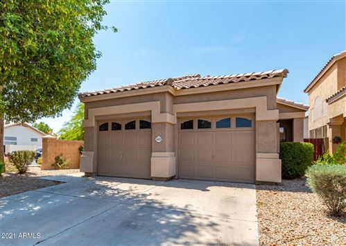 Photo of 1303 W ESCUDA Road, Phoenix, AZ 85027 (MLS # 6252033)