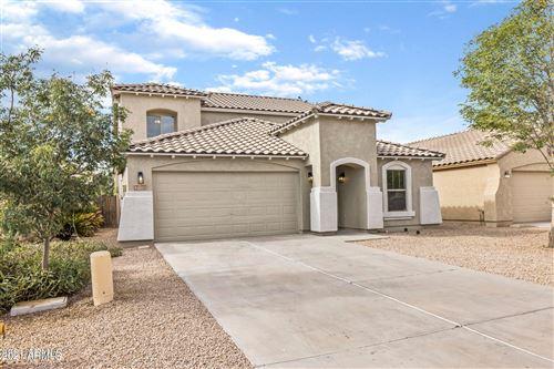 Photo of 43351 W ELIZABETH Avenue, Maricopa, AZ 85138 (MLS # 6253033)