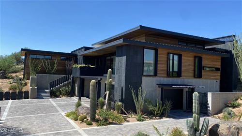 Photo of 10212 E FILAREE Lane, Scottsdale, AZ 85262 (MLS # 6298033)