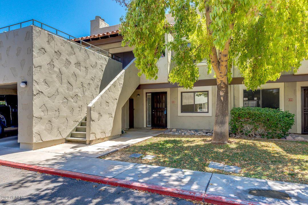 3309 N 70TH Street #115, Scottsdale, AZ 85251 - #: 6099033