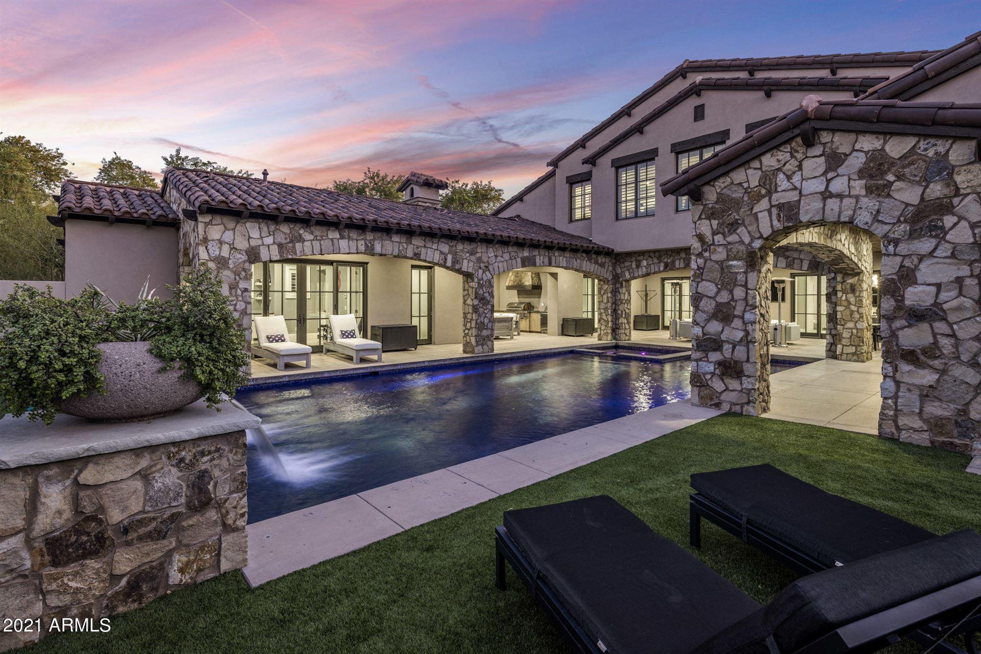 Photo of 9856 E LEGACY Lane, Scottsdale, AZ 85255 (MLS # 6184033)