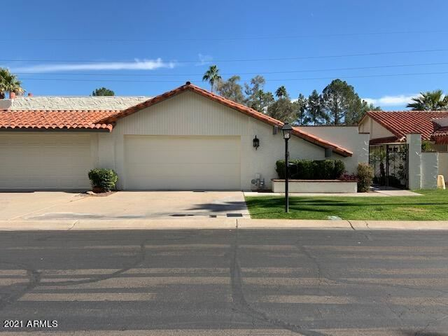 Photo of 5714 N SCOTTSDALE Road, Paradise Valley, AZ 85253 (MLS # 6230033)
