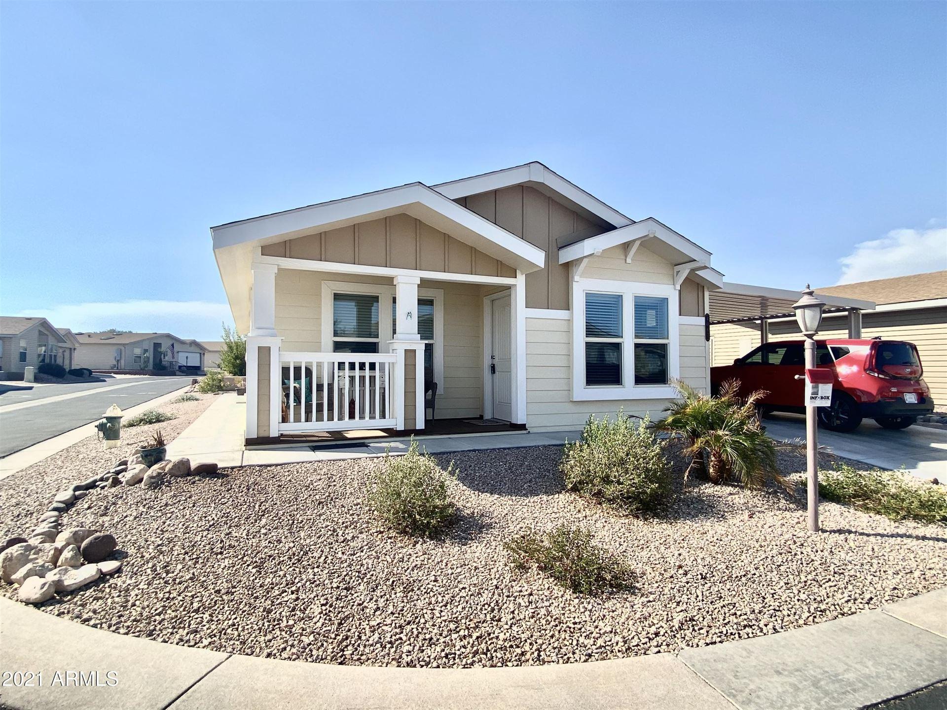 3301 S GOLDFIELD Road #4067, Apache Junction, AZ 85119 - #: 6263033