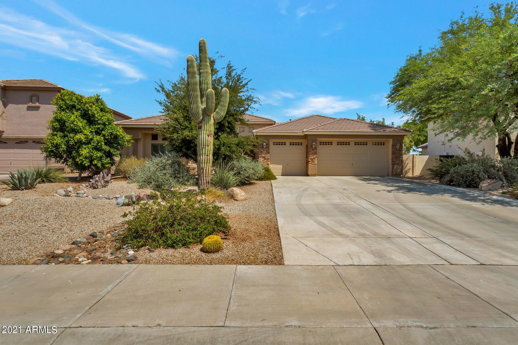 Photo of 14130 W WOODBRIDGE Avenue, Goodyear, AZ 85395 (MLS # 6301033)