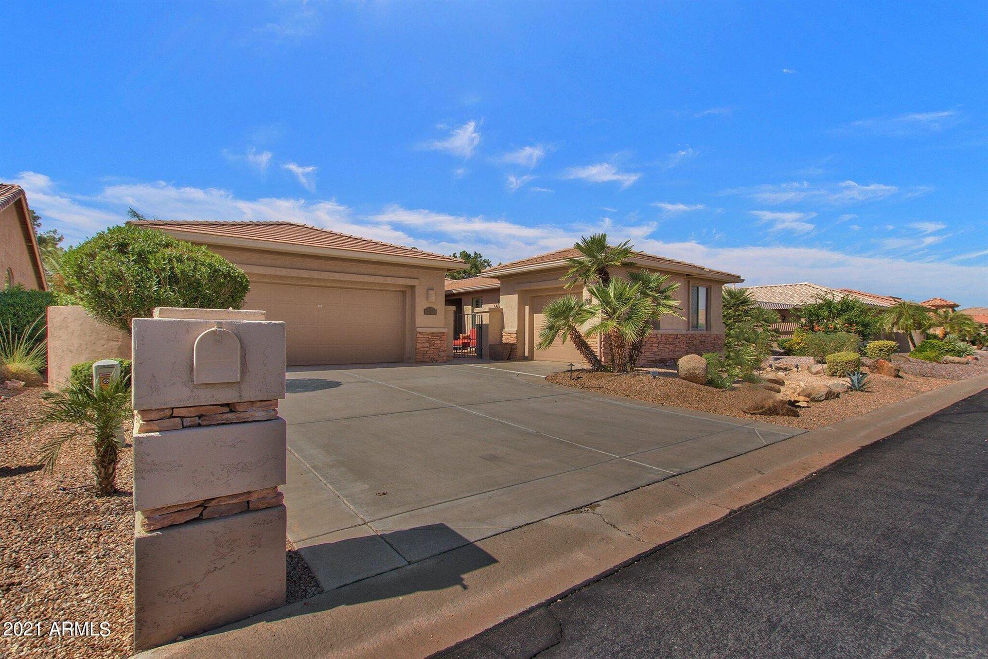 Photo of 24316 S LAKEWAY Circle, Sun Lakes, AZ 85248 (MLS # 6306033)