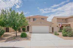 Photo of 17743 W CALAVAR Road, Surprise, AZ 85388 (MLS # 5955034)