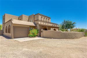 Photo of 5537 S JACARANDA Road, Gold Canyon, AZ 85118 (MLS # 5963034)